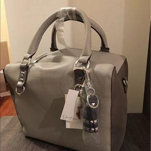 Jessica Simpson New handbag Purse Satchel Tote Bag